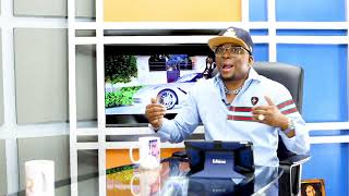 Pi lwen ke zye tv - show PLKZ RAYY RAYMOND