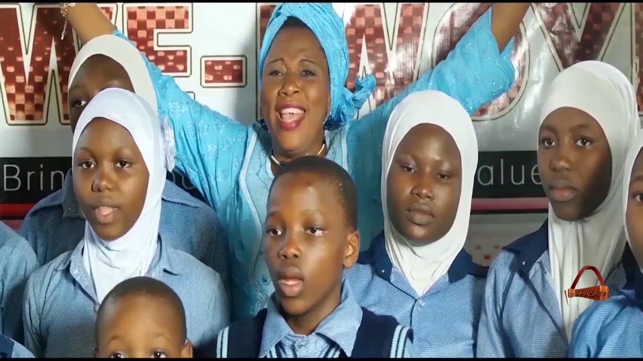 Obi Rere - Yoruba Latest 2016 Educational Drama
