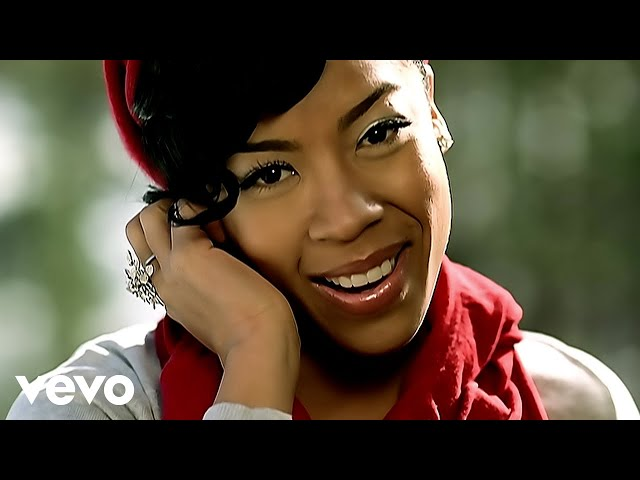 Keyshia Cole - You Complete Me (Official Video)