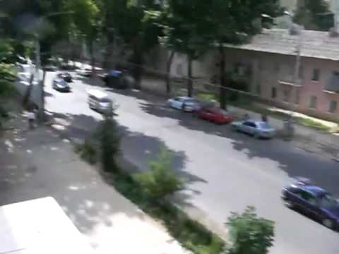 My Apartment in Dushanbe