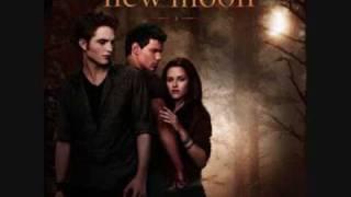 New Moon Official Soundtrack (14) No Sound But the Wind - Editors |+ Lyrics