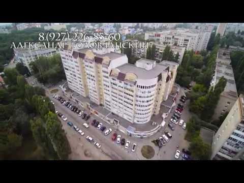Квартира г. Саратов ул. 2-я Садовая д.28/34 (Седьмое небо)