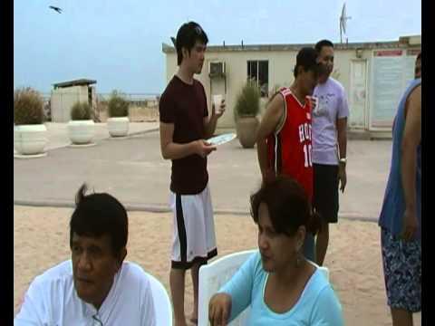 Qatar Vacation 2010 - Alkhor beach 1