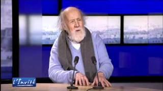 """Hubert REEVES :  """"Les étoiles vont sauver le monde"""""""