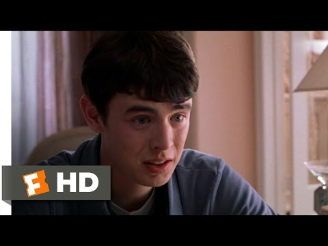 Orange County (4/10) Movie CLIP - A Normal Loving Parent (2002) HD