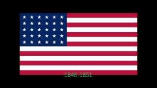History of the Flag of the United States