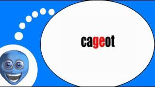 Французского видео урок = Фонетика J #