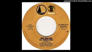 Joe Walsh - All Night Long