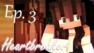 Just a kiss on the cheek... | 💔 Heartbreaker [BeckVille High] S2 Ep. 3 (Minecraft Roleplay)