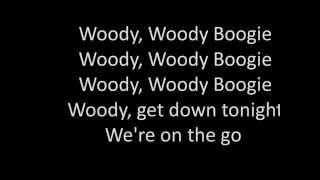 Baltimora Woody Boogie lyrics
