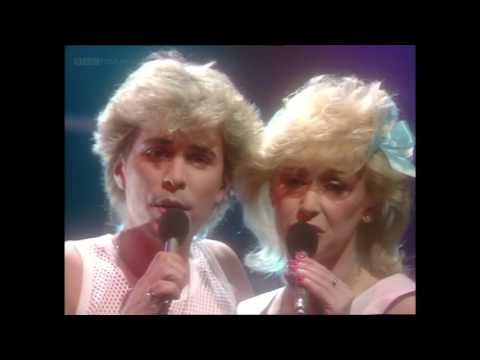 Dollar - Give Me Back My Heart (TOTP 1982)