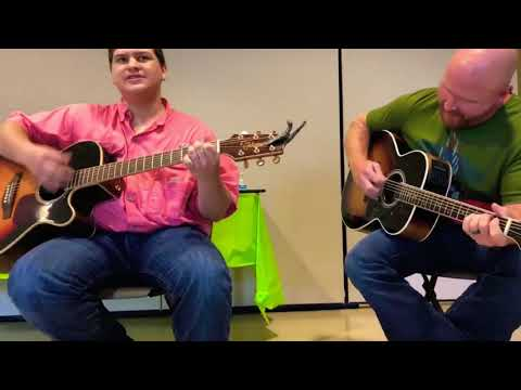 red marlow and ray nichols covering tennessee whiskey