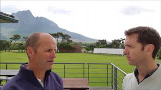 The Leading Conversation with Gary Kirsten