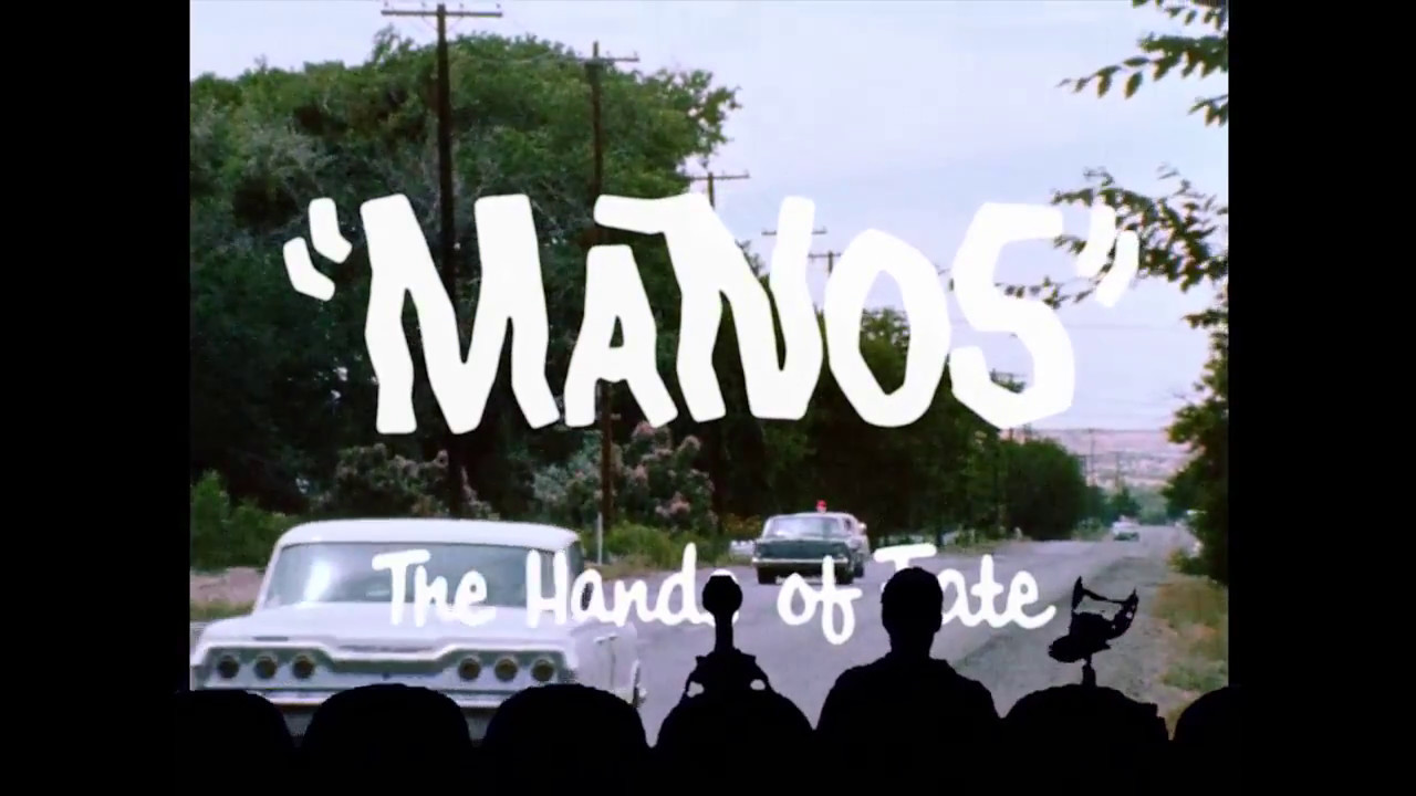 Download MST3K - S04E24 - (HD) Manos The Hands of Fate