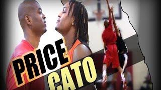1 on 1 Basketball Championship Game 065 (Cato vs Chris Price) - V1F