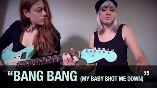 "Larkin Poe | ""Bang Bang (My Baby Shot Me Down)"""