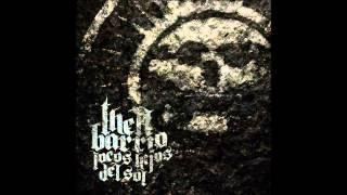 Thell Barrio - 04.- Antes De Morir