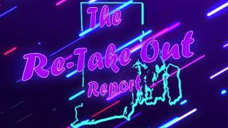 2 Sista's Catering- Re-Take Out Report
