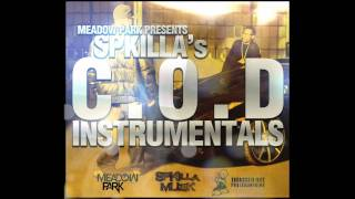SPKilla Presents.. Cash On Delivery, The Instrumentals
