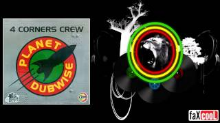 4 Corners Crew feat. General Levy - Mad Dem (Kursiva RMX)
