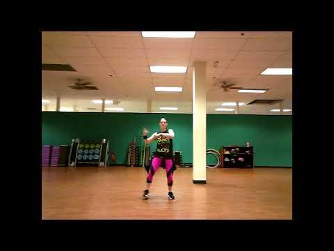 Sola - ZIN 59 - Choreo by Amy - Zumba - Reggaeton - Bhangra