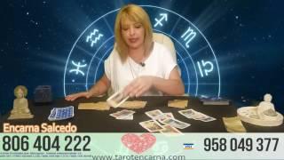 CAPRICORNIO JULIO 2017 ❤💰👫 Tarot Encarna Salcedo