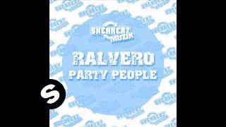 Ralvero - Party People (Original Vocal Mix)