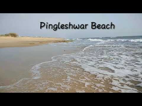 Pingleshwar Beach | Beach Near Bhuj Kutch | Peaceful Beach in Kutch Gujarat |