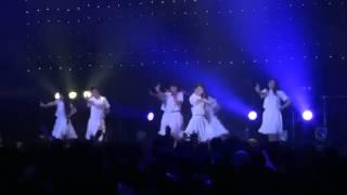 アイドル横丁夏祭り2015 アイドルネッサンス Good day Sunshine