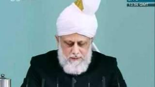 khutbah juma - friday semon - sermon du venderdi - 18-11-2011_clip10.mp4