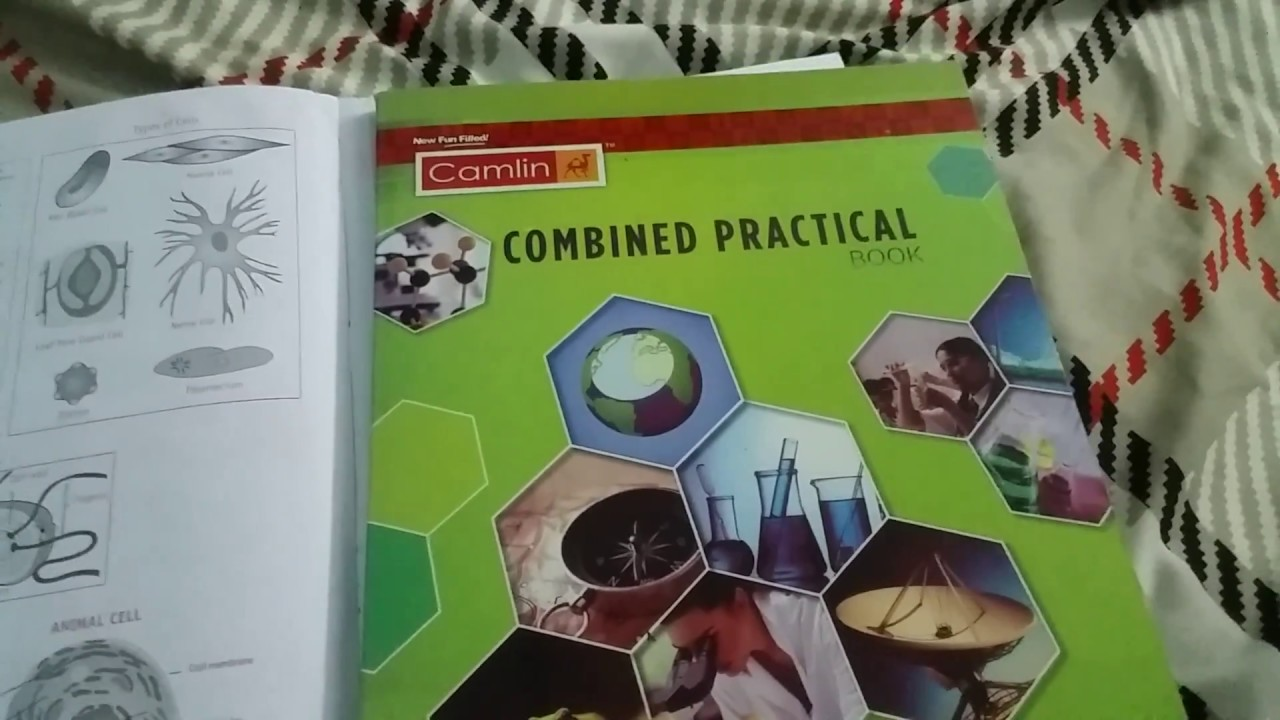 nios practical book samples home science biology data entry youtube