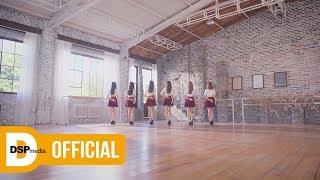 """APRIL(에이프릴) - """"손을 잡아줘"""" Dance Preview"""