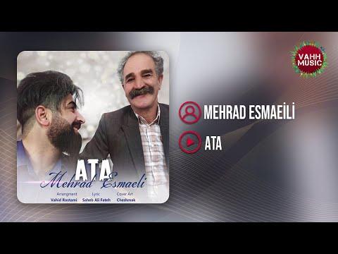 IRAN MAHNILARI - ATA