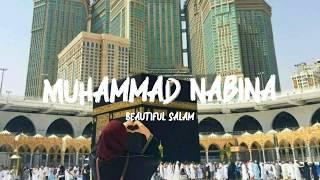 Beautiful salam - Muhammad nabina (lyrics video)