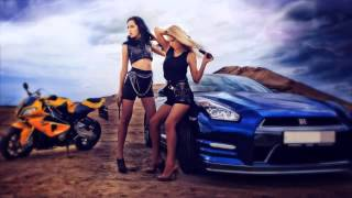 Electro & House   Car Race Music Mix 2015