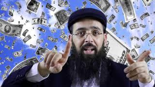 הרב יעקב בן חנן - סוד העשירות של אברהם אבינו | פרשת לך לך