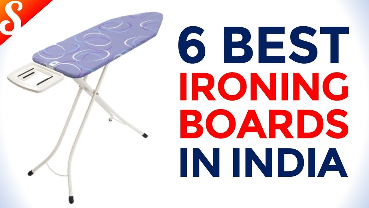 c40d87207 5 Best Ironing Boards (Iron table) in India with Price - YouTube