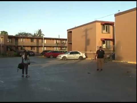 Hemlani Apartments landlord: stabbing suspect is minor boy
