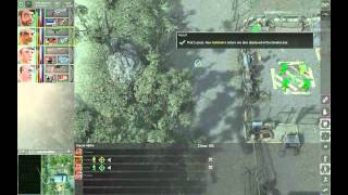 Let's Play Jagged Alliance Back In Action Tutorial