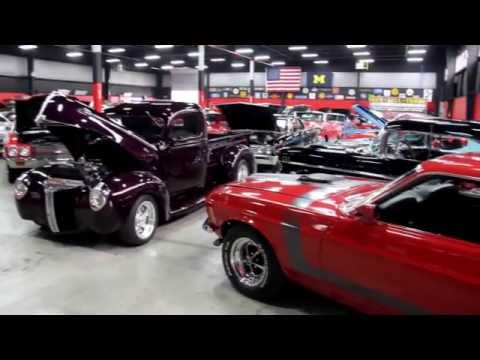 1966 ford mustang convertible classic muscle car for sale for Vanguard motors for sale