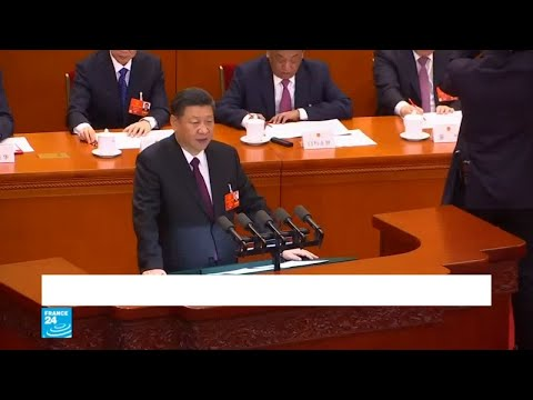 الرئيس الصيني يحذر تايوان  - نشر قبل 18 دقيقة