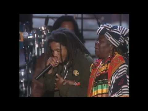 (HQ | 1080p) Stephen Marley - High Tide or Low Tide (One Love Tribute, Live in Jamaica)