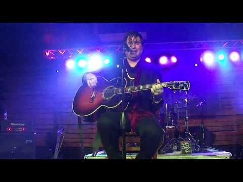Austin John Winkler - Phone Line to Heaven (Live in Winston-Salem, NC 10/14/17)