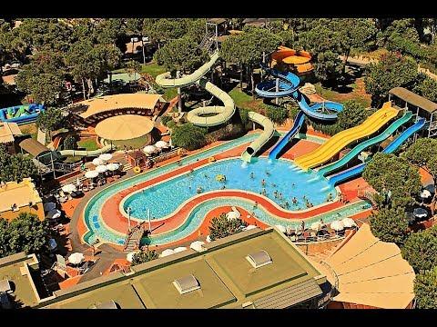Hotel Maritim Pine Beach Resort Turcja Belek
