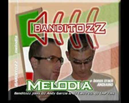 Banditozz - Melodia [2002]