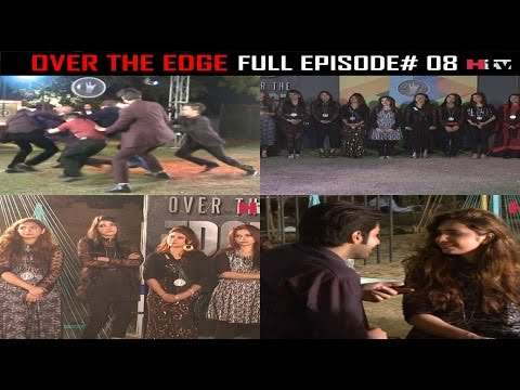 Over The Edge Full HD Episode# 08 | HTV