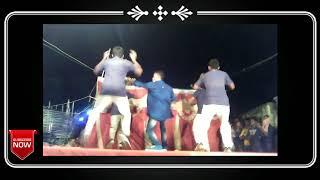 Nua buhasen hela go hela | Sambalpuri dance video | Reaction video of abhi patra | umakant barik