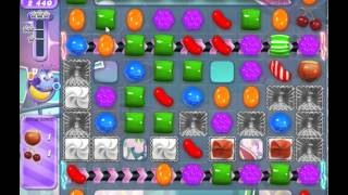 Candy Crush Saga Dreamworld Level 593 (Traumwelt)