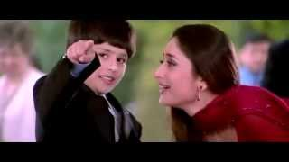 Sharukh Vs Karina Full Gaali Dubbed Aan Production - Kabhi Khushi kabhi gam