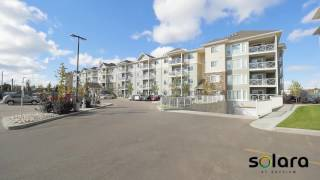 Solara at Skyview - New Condos by Award Winning Abbey Lane Homes in Northwest Edmonton